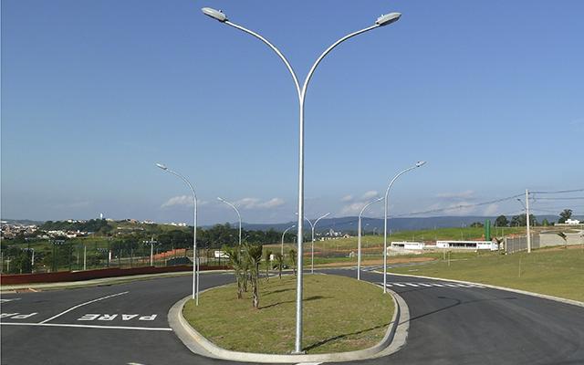 Iluminação Pública e Ornamental